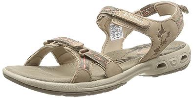 9ce25c87f33 Columbia Women s Kyra Vent Fashion Sandals Beige Beige (160) 8 ...