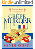 Crêpe Murder: A Seagrass Sweets Cozy Mystery