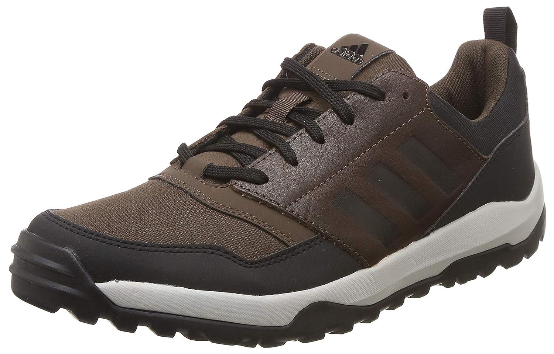 Buy Adidas Men's Naha Cblack/Brown