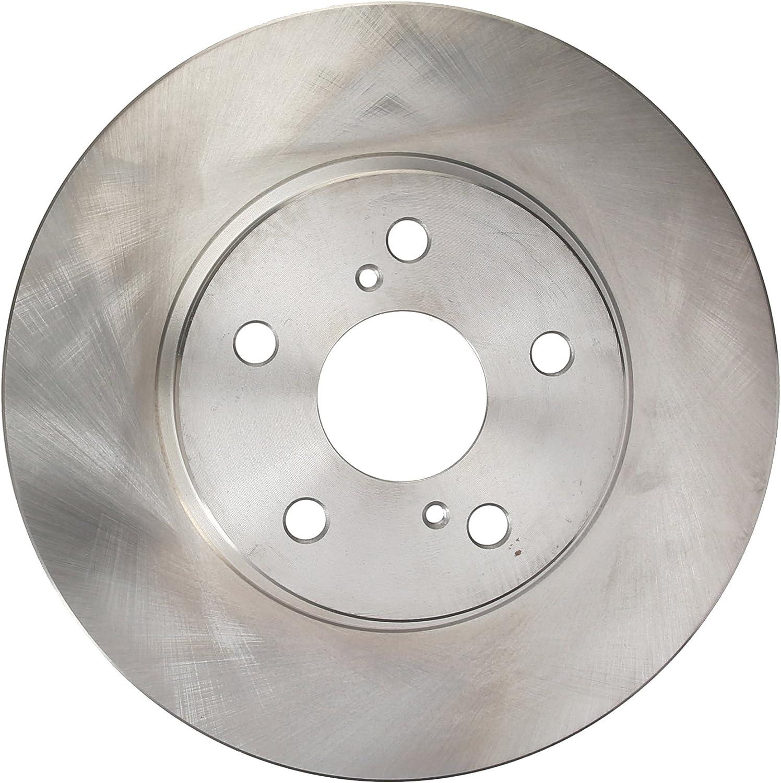Centric Parts 121.44125 C-Tek Standard Brake Rotor