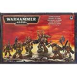 Chaos Space Marine Berzerkers Warhammer 40k by Games Workshop