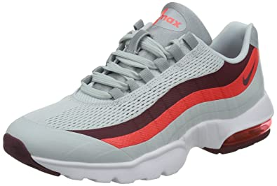 detailed look 598ab df84d Nike Women s Air Max 95 Ultra Training Shoe (6.5 B(M) US,