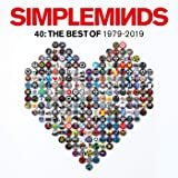 40: The Best Of - 1979-2019 (2Lp)