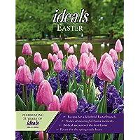 Easter Ideals 2019