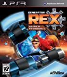 Generator Rex - Playstation 3