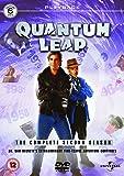 Quantum Leap - Season 2 [6 DVDs] [UK Import]