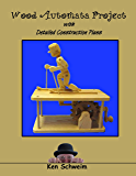 Wood Automata Project (English Edition)