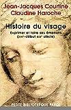Histoire du visage : Exprimer et taire ses émotions (du XVIe siècle au début du XIXe siècle)