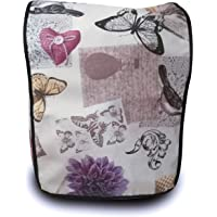 Funda antimanchas para Thermomix TM31 & TM5 FLORES Y MARIPOSAS