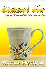 Summer Tea (The Tea Series Book 7) Kindle Edition