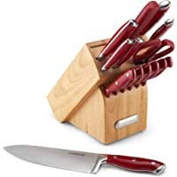Farberware 15Piece Forged Triple Riveted Cutlery Set