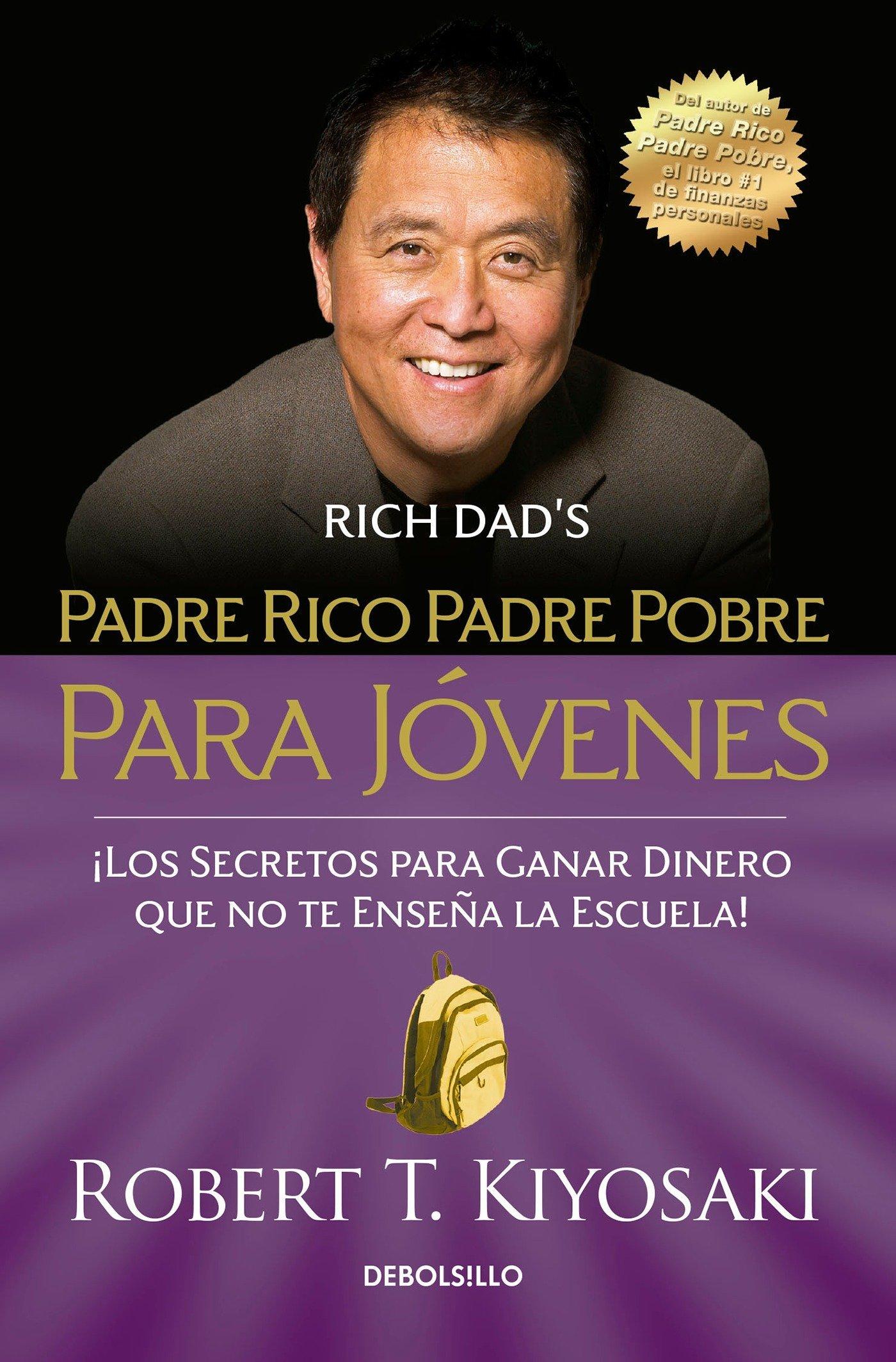 Padre padre pobre jovenes Spanish product image
