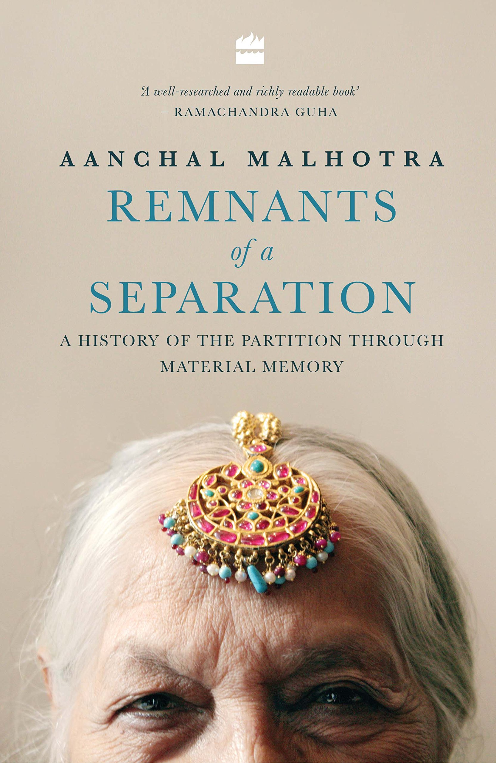 Buy Remnants of a Separation: A History of the Partition