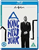 A King In New York - Charlie Chaplin Blu-ray (AE) [UK Import]