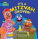 It's a Mitzvah, Grover! (Sesame Street)