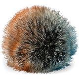 SUPVOX PON PON Pelliccia per Cappelli Borse Portachiavi Scarpe 12 ... defd1a630442