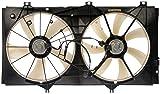 Dorman 621-237 Dual Fan Assembly for Lexus/Toyota