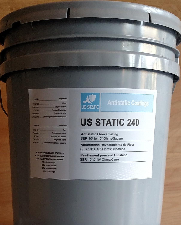 Bauxko 16 x 24 Open End Static Shielding Bags 25-Pack xSTC192-25