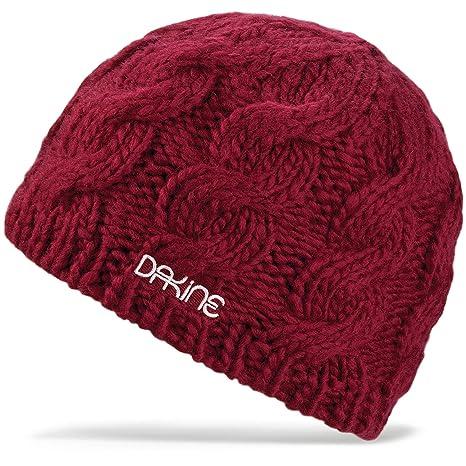 ujęcia stóp Najlepsze miejsce szczegóły Dakine Vine Beanie - Burgundy Red: Amazon.ca: Sports & Outdoors