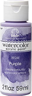 product image for FolkArt Purple Paint