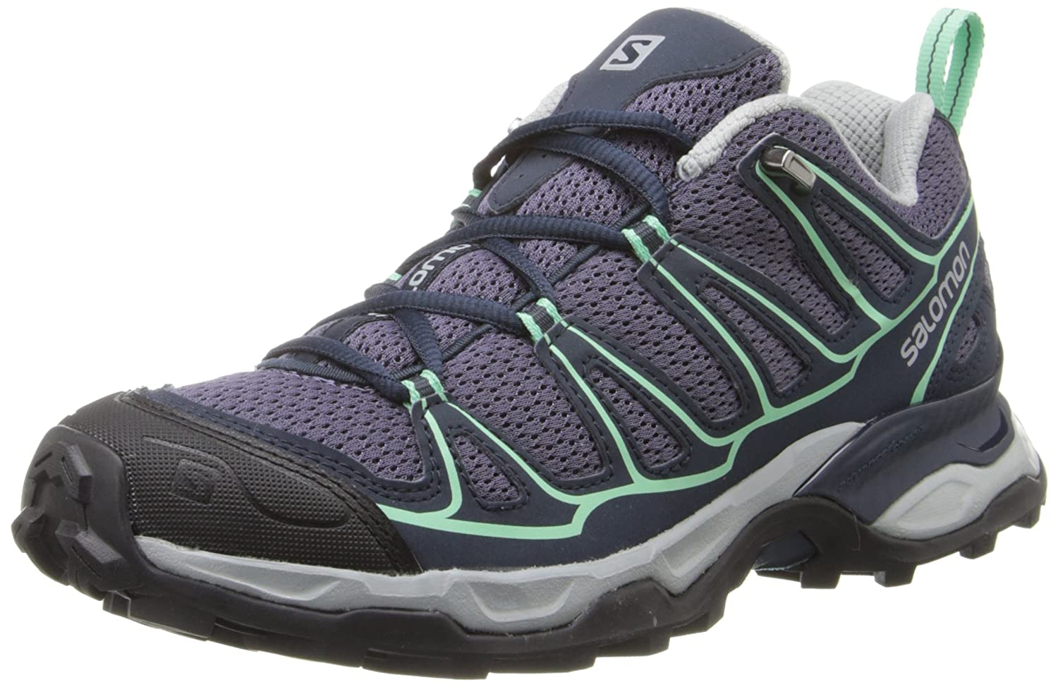 Salomon Women's X Ultra Prime Hiking Shoe X Ultra Prime-W