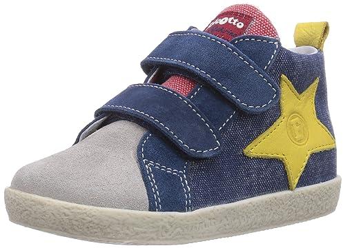 VelcroSneaker Per 1373 Falcotto Bambino Naturino Neonati exrBCod