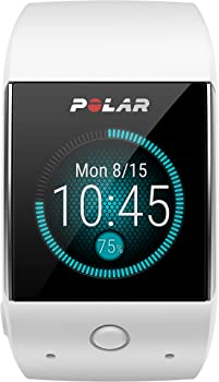 Polar M600 GPS Smartwatch Powered by Android Wear 2.0