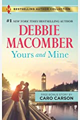 Yours and Mine & The Bachelor Doctor's Bride: A 2-in-1 Collection (Harlequin Bestselling Author Collection) Kindle Edition