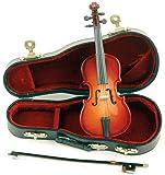 Miniature Cello 6 inches
