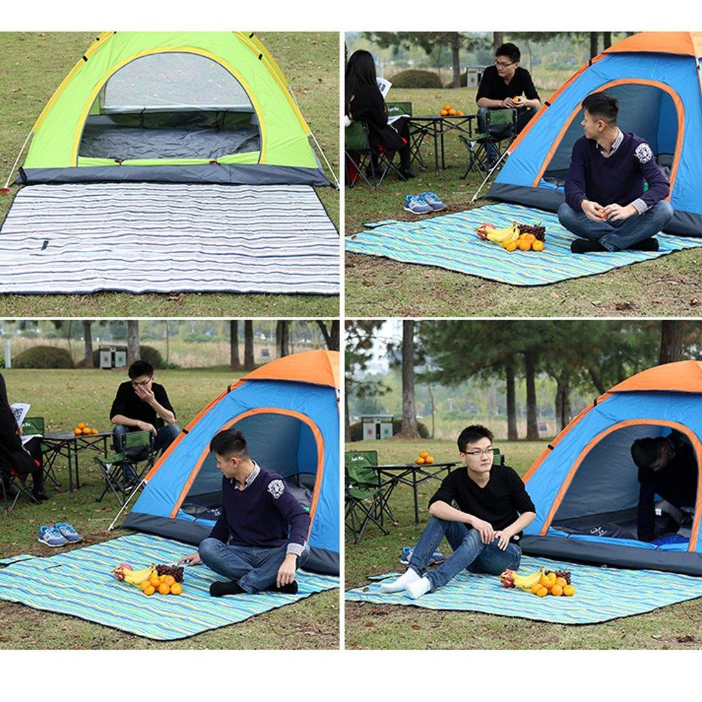 WLHW Picknick-Matte Picknick-Matte Picknick-Matte 1,5x1,8 M Oxford Mat Krabbeldecke Strandmatte B07FTKVJSH | Eleganter Stil  462cba