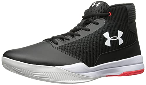 b4a5fbb80ddd Under Armour Men s Jet 2017 Basketball Shoes