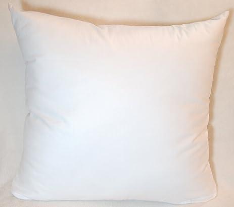 Amazon Pillowflex Pillow Form Insert 40 By 40Inch Home Kitchen Stunning 16 By 16 Pillow Insert