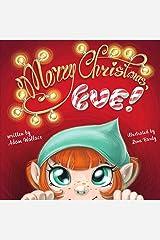 Merry Christmas, Eve! Kindle Edition