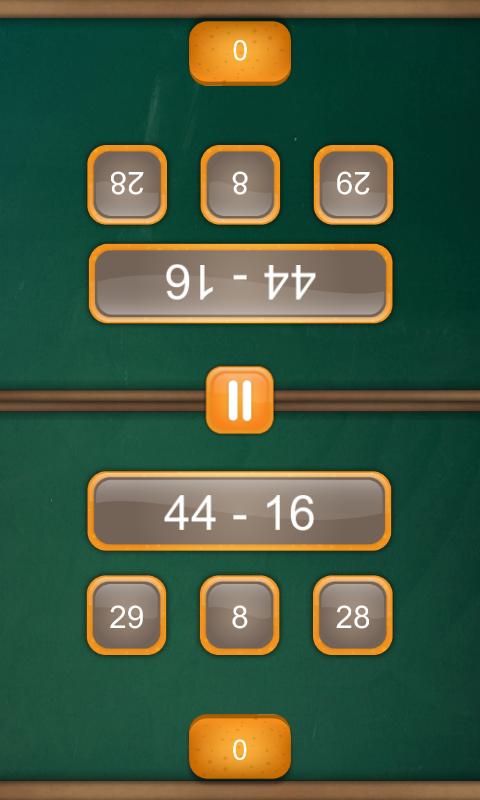 2 Jugadores Juegos Matemáticos: Amazon.es: Amazon.es