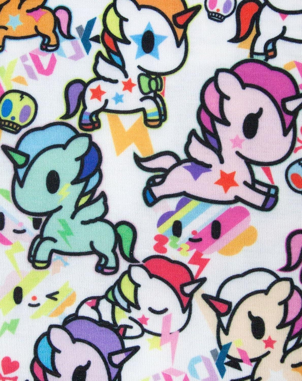 amazon com tokidoki unicorno u0027s skater dress clothing