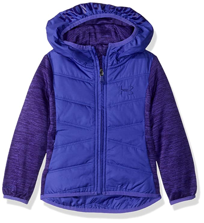 Under Armour Girls ColdGear Minaret Vista Hybrid Jacket