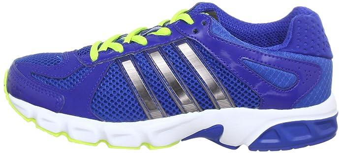 adidas Performance Duramo 5 K G97536, Unisex-Kinder Laufschuhe, Blau (BLUE  BEAUTY F10/NIGHT MET. F13/ELECTRICITY), EU 29: Amazon.de: Schuhe &  Handtaschen