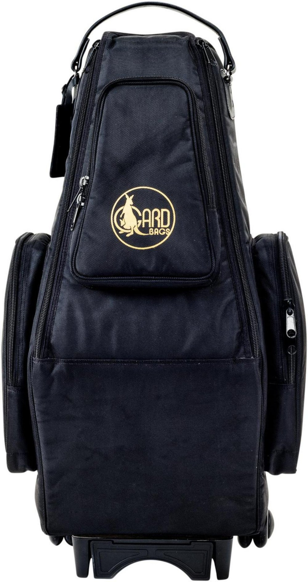 Gard Saxophone Wheelie Bag in Synthetic with