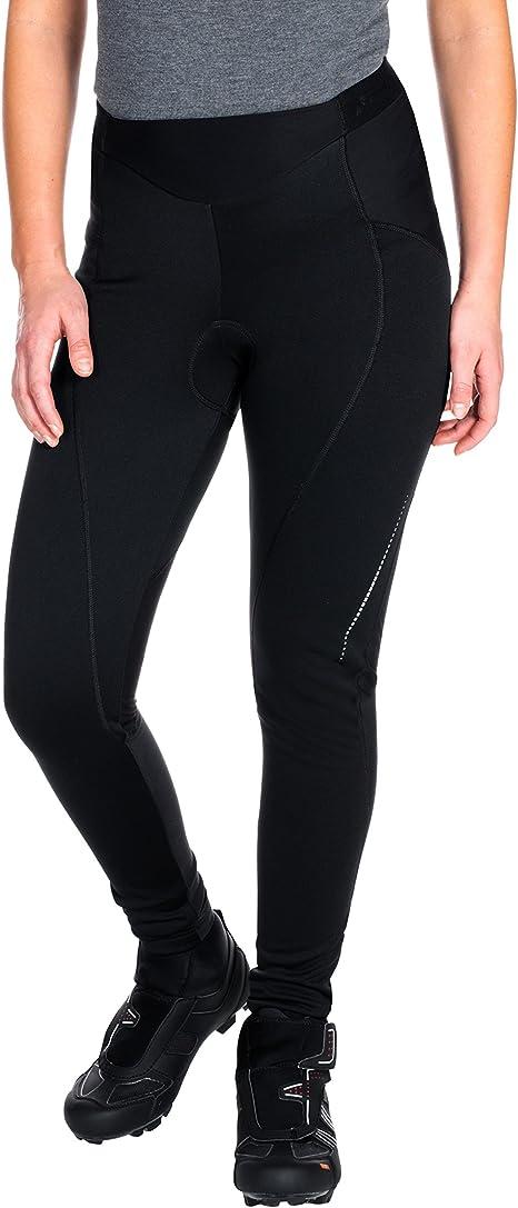 VAUDE Damen Hose Womens Advanced Warm Pants Ii