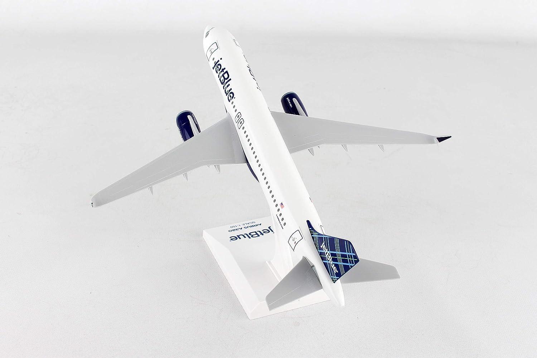 Daron Skymarks Jetblue A320 1//150 Tartan SKR985 Airplane Model SG/_B079TCYHGR/_US