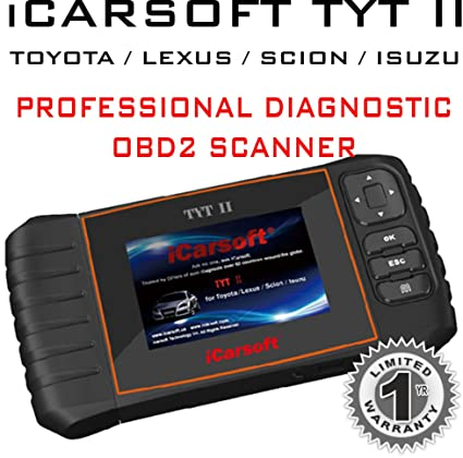 toyota abs diagnostic tool