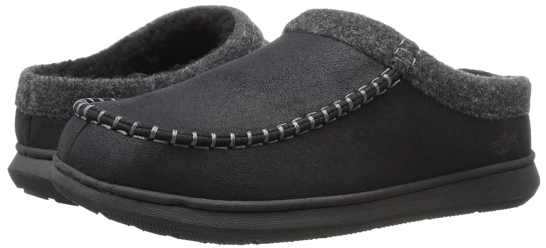 Dockers Men's Corey Slipper Ultra-Light Clog Premium Slip on Slipper Corey B0711TC2QS SlipShoesOn 9fde27
