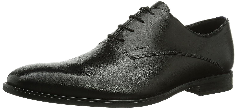 Zapatos U Geox Para Cuero De Hombre Color New Cordones Life 46wtxU1wq