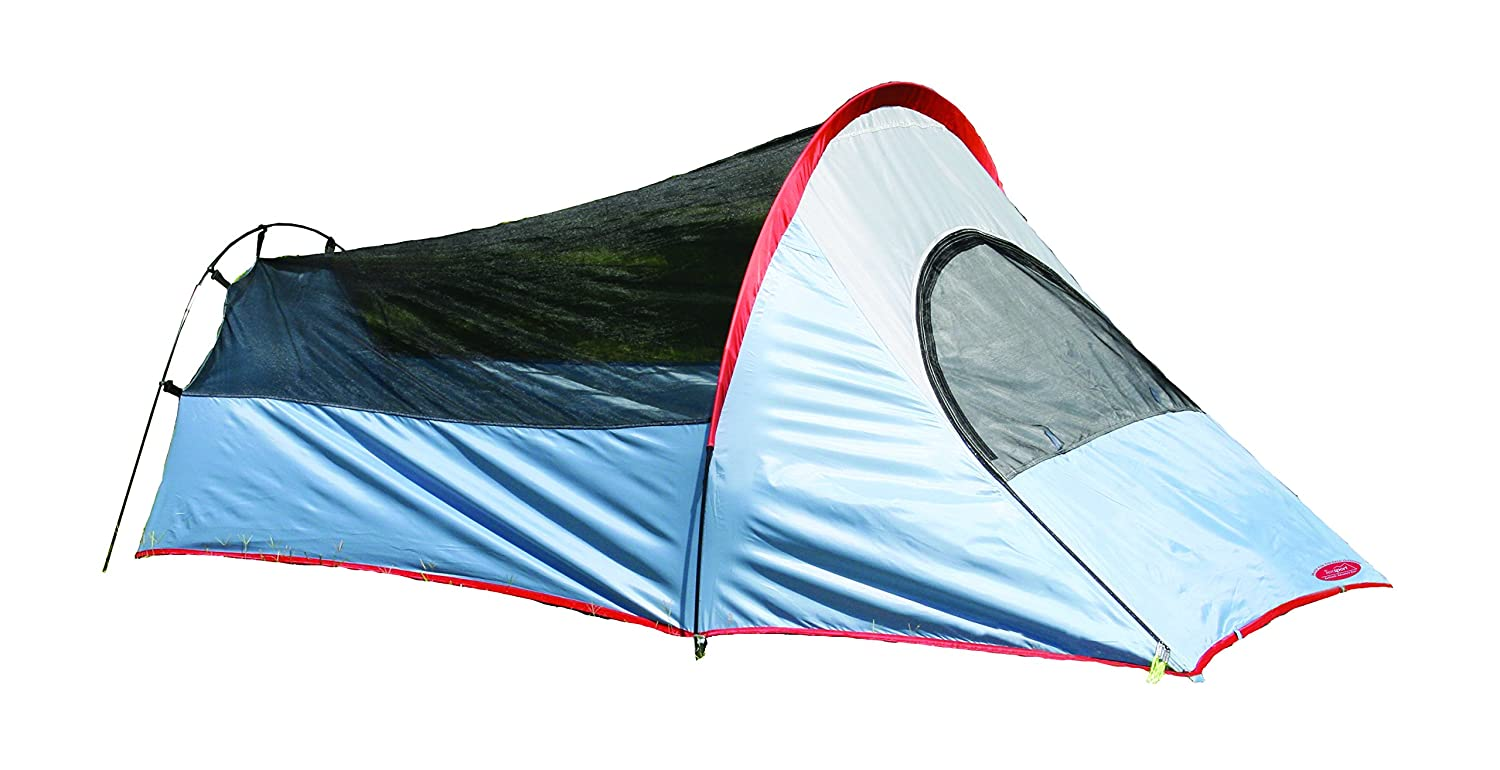 Amazon.com  Texsport Saguaro Single Person Personal Bivy Shelter Tent for Backpacking Hiking C&ing  Sports u0026 Outdoors  sc 1 st  Amazon.com : bivy or tent - memphite.com