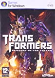 Transformers: Revenge of the Fallen - PC