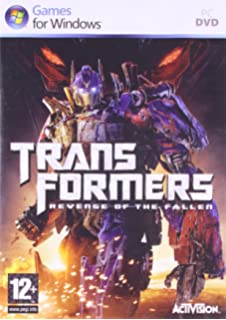 Buy Transformers: War for Cybertron - PC Online at Low