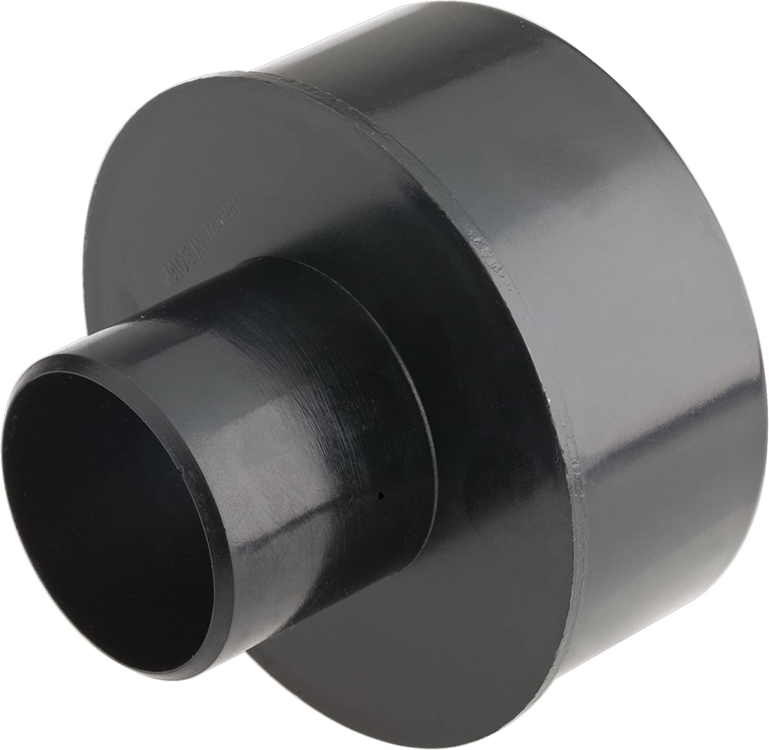 Woodstock D4226 4-Inch to 2-Inch Reducer