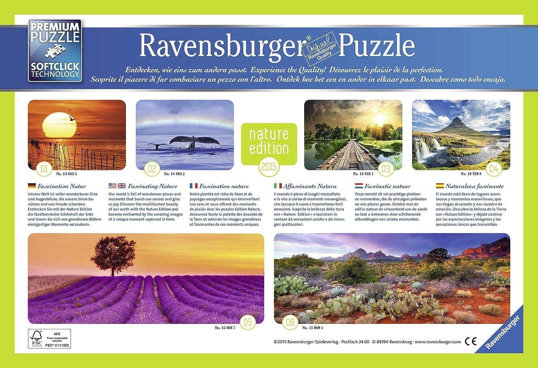 Coucher de Soleil Magique Puzzle Ravensburger 500 Pi/èces 14663 5