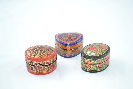 Buy Indian Handicrafts Home Decor Artefacts Papier Paper Mache