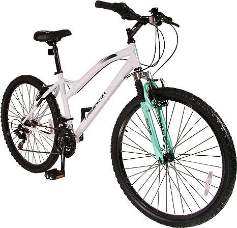 Muddyfox Minneapolis - Bicicleta de montaña para Mujer, Talla S ...